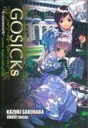 GOSICKs-สาวน้อยยอดนักสืบ-ต.พิเศษ ยมทูตผู