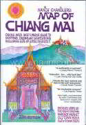 Nancy Chandler's Map of Chiang Mai, 20th