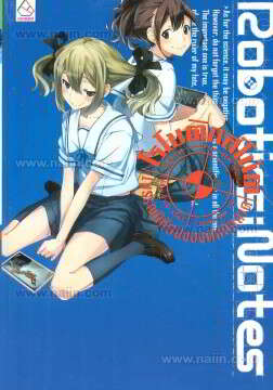 ROBOTICS;NOTES 1