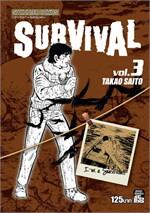 Survival ล.03