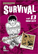 Survival ล.13
