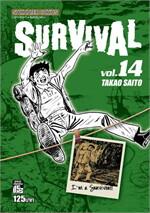 Survival ล.14