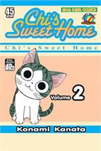Chi sweet Home ล.02