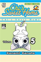 Chi sweet Home ล.05