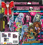 ชุดกิฟต์เซ็ต Monster High