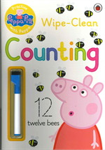 Peppa Pig: Practise with Peppa - Wipe Clean