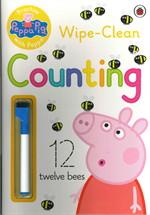 Peppa Pig: Practise with Peppa - Wipe Clean