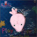 Peppa Pig: Play with Peppa Hand Puppet B