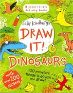 Draw it Dinosaurs