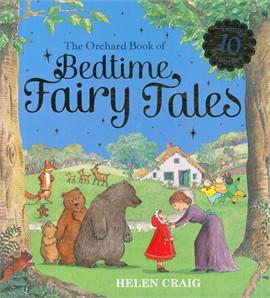 Bedtime Fairy Tales