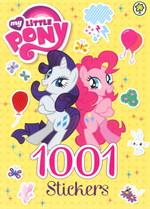 Little Pony 1001 Stickers