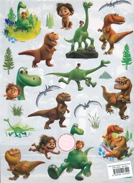 ช.กิจกรรมเสริมทักษะ ผจญภัยไดโนเสาร์เพื่อ