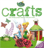 DISNEY FAIRIES CRAFTS (ตท.)
