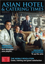 Asian Hotel & Catering Times V.42 Februa