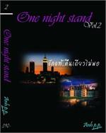 One night stand vol.2