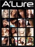 A'Lure Magazine Vol.073 July 2016