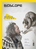 Bioscope Magazine Issue 169 February2016