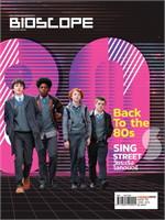 Bioscope Magazine Issue 173 June 2016