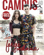 Campus Star Magazine No.40 (ฟรี)