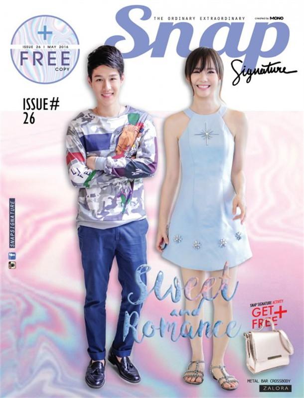 Snap Magazine Issue26 May 2016(ฟรี)