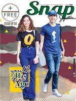 Snap Magazine Issue30 September 2016(ฟรี