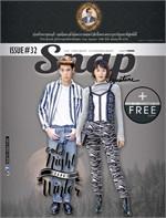 Snap Magazine Issue32 November 2016(ฟรี)