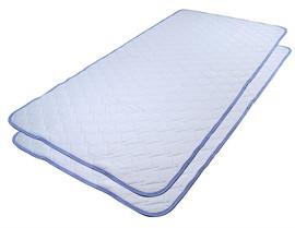 แผ่นรองนอน Cool Magic สีฟ้า