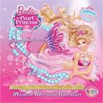 Barbie The Pearl Princess ต.การผจญภัยมหั