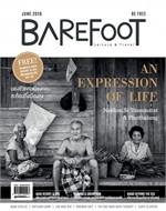 นิตยสาร BAREFOOT ฉ.080 มิ.ย 59