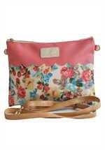 กระเป๋าสะพายข้าง Cranberry Slim Bag Rosee