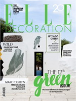 ELLE DECORATION No.205 March 2016