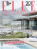 ELLE DECORATION No.206 April 2016
