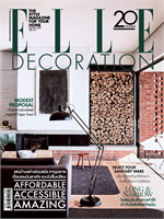 ELLE DECORATION No.211 September 2016