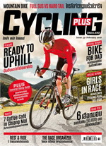 CYCLING PLUS THAILAND No.33 February2016