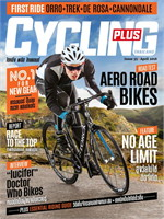CYCLING PLUS THAILAND No.35 April 2016