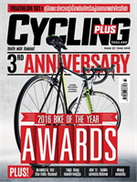 CYCLING PLUS THAILAND No.37 June 2016
