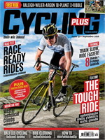 CYCLING PLUS THAILAND No.40September2016
