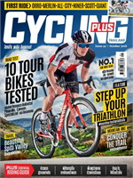 CYCLING PLUS THAILAND No.41 October 2016