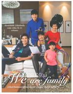 ฉัตรบริรักษ์ We are family