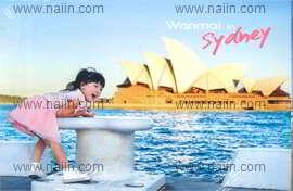 Wanmai in Sydney