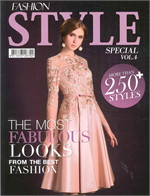 Fashion Style Special Vol.4