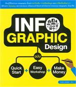 INFOGRAPHIC Design ฉบับ Quick Start + Ea