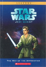 Jedi Quest #1: The Way of the Appentice