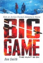 Big Game: Movie Tie-in Edition