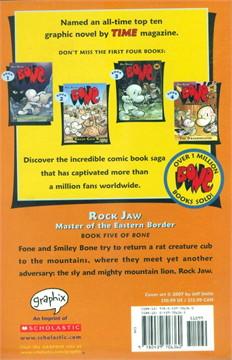 5 Rock Jaw