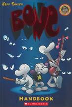 Bone Handbook