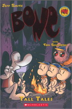 Bone Tall Tales