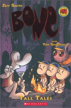 Bone Tall Tales