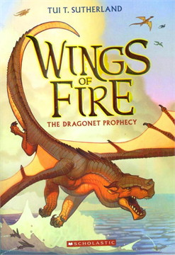 The Fragonet Prophecy