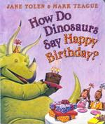 Say Happy Birthday?